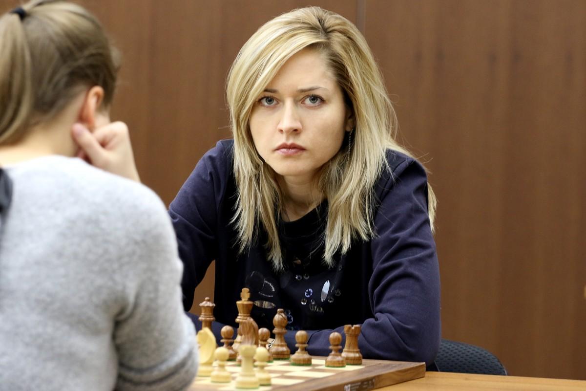 Natalia Zhukova (UKR)