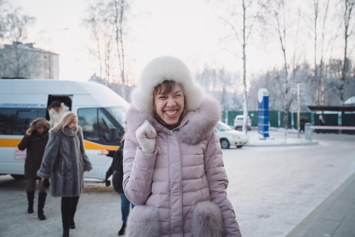 Olga Girya (RUS)