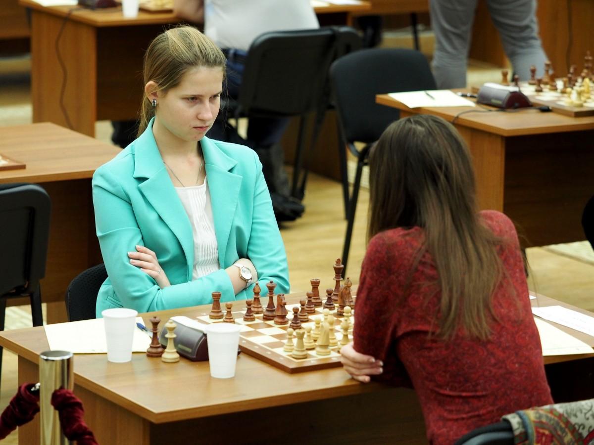 Irina Drogovoz (RUS)