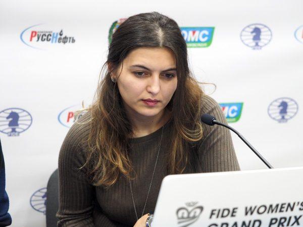 Bela Khotenashvili (GEO)