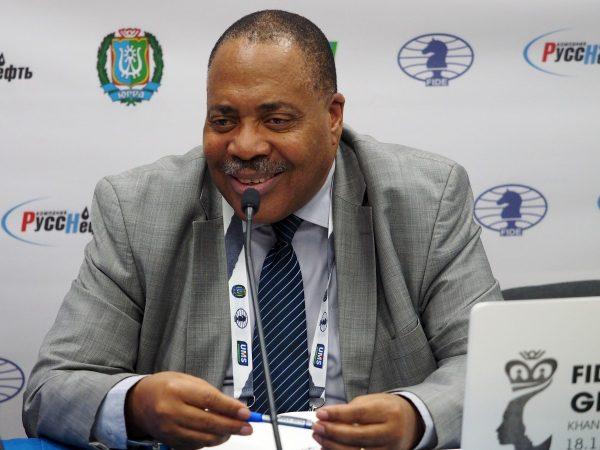 Lewis Ncube